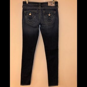 True Religion Skinny Women's Jeans Size 28
